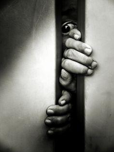"""Fear"" by Luis Mariano González, via 500px."