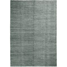 Moiré Kelim is a rug from Hay that is hand-woven in India from different combinations of coloured wool. Kitchenware, Hand Weaving, India, Wool, Rugs, Dark, Design, Home Decor, Living Room
