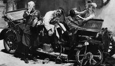 Francisco-Fernando de Austria. En junio de 1914 se produce el asesinato del Archiduque , que daria origen a la Primera Guerra . . .