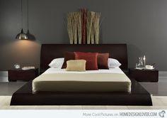 20 Rejuvenating Zen Bedrooms for a Stress Free Ambience | Home Design Lover