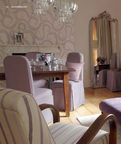 Laura Ashley Wallpaper Interiors Bedroom Decorating Ideas Moodboard And Wallpapers
