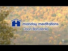 Loving kindness meditation for peace and happiness with Joan Borysenko - Monday Meditations - YouTube