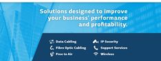 ACCL installation services: data cabling, IP Security,  fibre optic cabling, free to air solutions & wireless/wifi