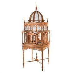 Bird house Dome - Pols Potten