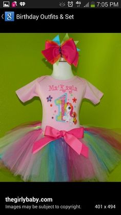 my little pony birthday party center peice ideas | via teresa perez