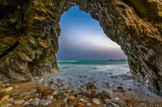 The Cave by Ricardo Bahuto Felix on 500px