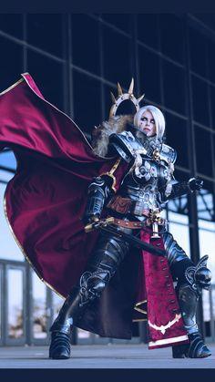 Sister if battle by kinpatsu Warhammer 40k Art, Warhammer Fantasy, Fantasy Characters, Female Characters, Dragon Age, 40k Sisters Of Battle, Skyrim, Grey Knights, Female Armor