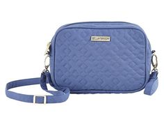 Our Heritage Blue Uptown Crossbody Handbag is great for sightseeing with family or friends. It will hold everything you need for a day out! https://www.primitivestarquiltshop.com/products/heritage-blue-uptown-crossbody-handbag #bellataylorhandbags
