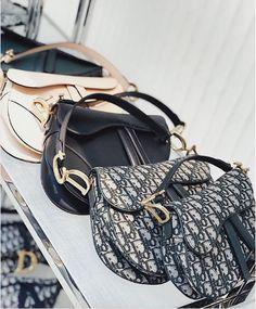 4e9c0635369a Dior Saddle Bags Dior Saddle Bag