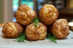 Popovers :) Kid rated 10