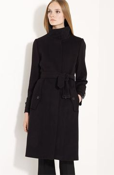 Burberry London Wool & Cashmere Coat available at #Nordstrom