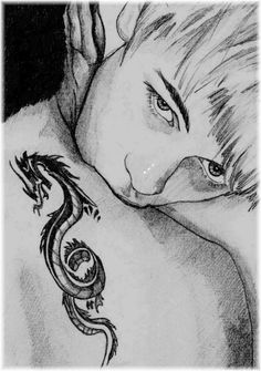 Draco Malfoy's Eyes by oldenuf2nobetter on deviantART