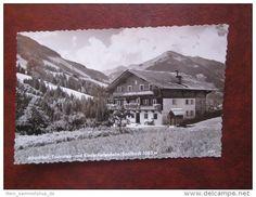 Ansichtskarten > Europa > Österreich > Salzburg > Saalbach - Delcampe.de