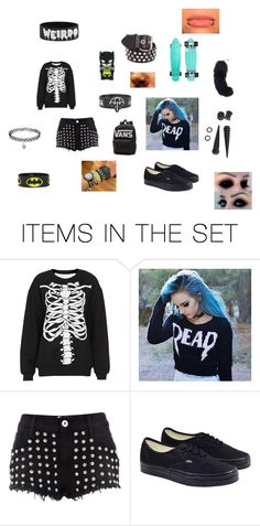 """""""i wish i could have this outfit lol"""" by pierce-the-heart ❤ liked on Polyvore featuring art"""
