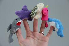 GroopDealz | Darling Finger Puppet Sets - 4 Styles! #groopdealz #fingerpuppets