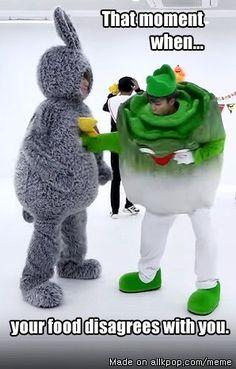 Costume Concept Goals XD BTS