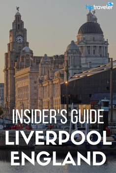 A local's guide to exploring Liverpool, England. A comprehensive list of the best things to see and do in the city/ Travel in the United Kingdom. | Blog by HipTraveler: Bookable Travel Stories from the World's Top Travelers