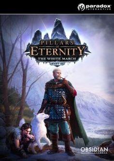 Pillars of Eternity The White March Part I PC [Español]