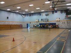 The Bear Den - Main Gym