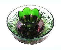 Garden Art Glass Suncatcher Upcycled Repurposed LYDIA