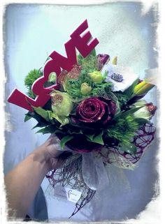 Mix fiori di campo in love