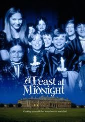 A Feast At Midnight     WATCH FULL MOVIE Free - George Anton -  Watch Free Full Movies Online: SUBSCRIBE to Anton Pictures Movie Channel: www.YouTube.com/AntonPictures   Keep scrolling and REPIN your favorite film to watch later from BOARD: http://pinterest.com/antonpictures/watch-full-movies-for-free/       A new student at a British boarding school forms a secret society centered around cooking and midnight feasting with other school misfits and outcasts.