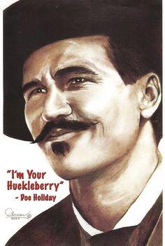 Doc Holliday Tombstone