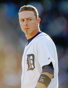 Brandon Inge....miss him!