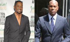 Here's some Wednesday sexy for all you Hello Beautiful ladies! Check out the latest of photos of Blair Underwood at a recent event and Tyrese on set of his new film. Hello Beautiful, Beautiful Women, Blair Underwood, Recent Events, On Set, Celebrity News, Suit Jacket, Canning, Suits