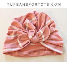 Baby Turban Hat < size newborn-3t >