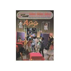 Ez Play Oldies Oldies Oldies. 38 favourites from the '50s and '60s. $20.00