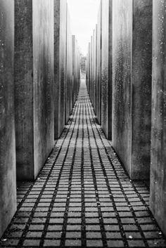 jewish memorial berlin © m marshall