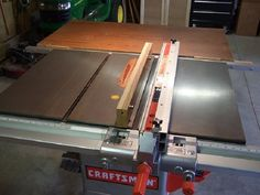How to Calibrate a Table Saw Fence | Woodworking Session