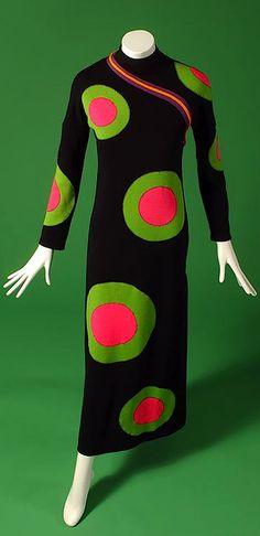 Green Olives w/Pimento ~ Rudi Gernreich - 1965