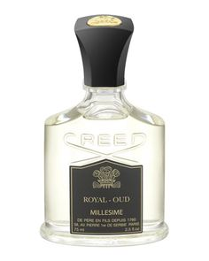 just added to my perfumery collection  Royal-Oud 75ml by CREED $345