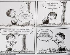 Peanuts    (by depósitos-de-tirinhas/tumblr)