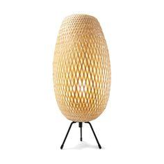 Woven Table Lamp | Kmart