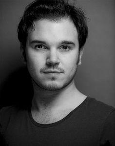 Finn Den Hertog: 29 year old Scottish Dutch actor who plays Willie in Outlander.