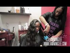 HOW TO DO SEW IN