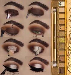 Urban Decay natürliches Make-up How to Plant Gardening Containers Or Gardening Pots In Your Containe Gorgeous Makeup, Love Makeup, Makeup Inspo, Makeup Inspiration, Makeup Tips, Beauty Makeup, Makeup Tutorials, Makeup Ideas, Beauty Dupes