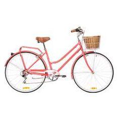 LADIES ALLOY LITE WATER MELON 46 #Bicicleta #urbana