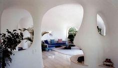 Erdhäuser / Earth Houses - vetsch architektur