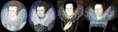 England, 1590s