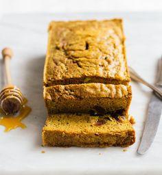 Golden Savory Cake |