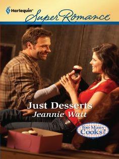 Just Desserts by Jeannie Watt, http://www.amazon.ca/dp/B006IIX75I/ref=cm_sw_r_pi_dp_UKv8sb0HE097A