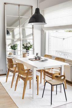Furniture, Room Design, Interior, Dining Room Wall Decor, Dining Room Chairs, Interior Architecture, Room Decor, Dining Room Table, Interior Deco