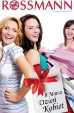 Z okazji Dnia Kobiet sporo obniżek na kosmetyki i perfumy!