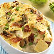 Reames Chicken and Dumpling Casserole