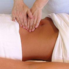 Benefits of Abdominal Massage!