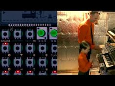 Father & Son Duo Covers Kraftwerk's 'The Robots' » Synthtopia